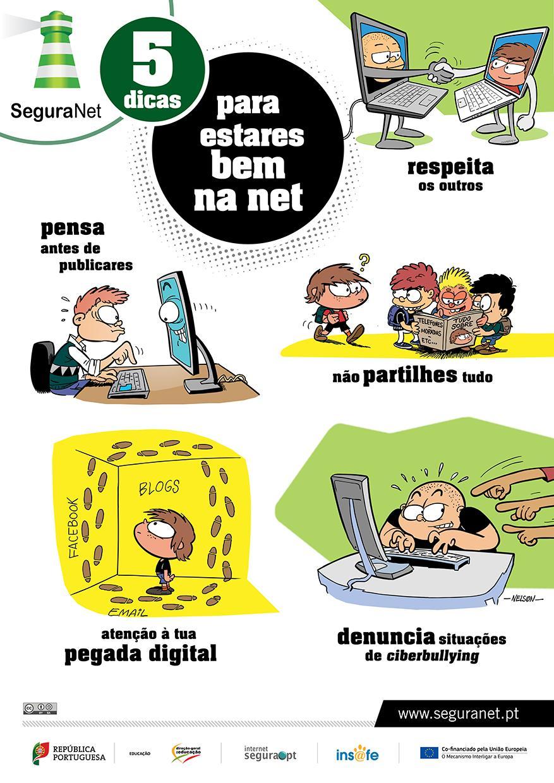 Internet Segura - cover